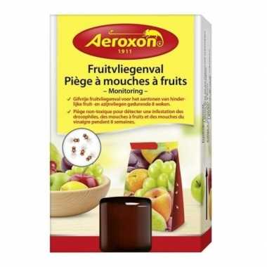 Goedkope aeroxon fruitvliegjesval