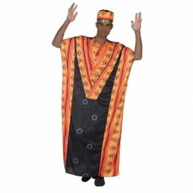 Goedkope afrikaanse kaftan verkleed kostuum heren