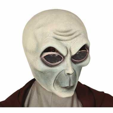 Goedkope alien horror masker latex