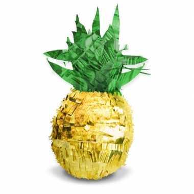 Goedkope ananas pinata