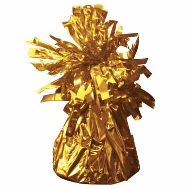 Goedkope ballon gewicht goud gr