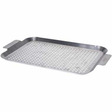 Goedkope barbecue/bbq grill pan