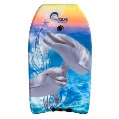 Bodyboard dolfijn dieren goedkope