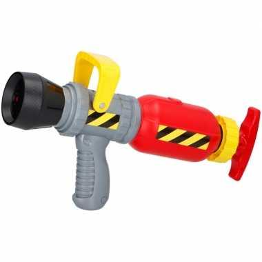 Goedkope brandweerslang waterpistool
