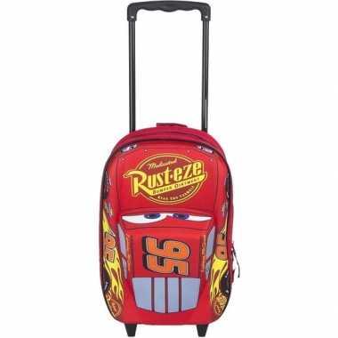 Goedkope cars d handbagage reiskoffer/trolley kinderen