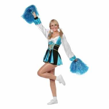 Goedkope cheerleader kostuum dames