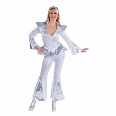 Goedkope dancing queen kostuum dames