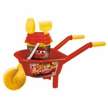 Goedkope disney cars buitenspeelgoed setje kinderen