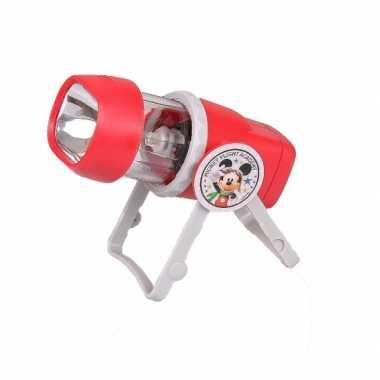 Goedkope disney mickey mouse led lamp