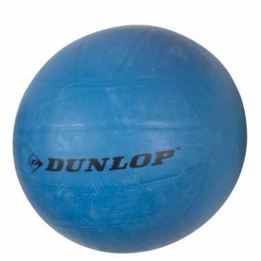 Goedkope dunlop volleybal blauw