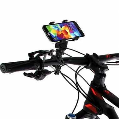 Goedkope fiets universele smartphone/telefoonhouder