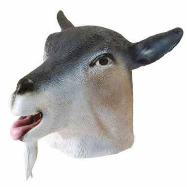 Goedkope geit masker
