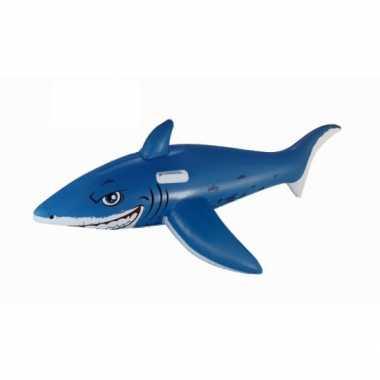 Goedkope grote haai opblaasbaar . m . m