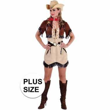49887674759 Goedkope grote maten cowgirl jurkje bolero dames | Goedkope.info