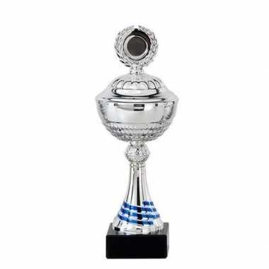 Goedkope grote zilveren trofee/prijs beker