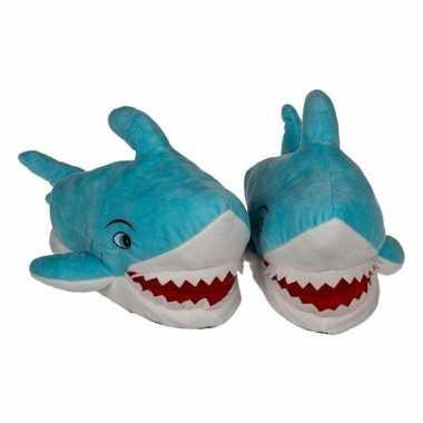 Goedkope haaien sloffen jongens