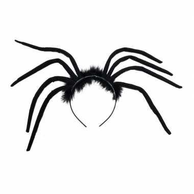 Goedkope halloween spinnen diadeem volwassenen