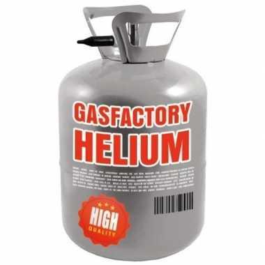 Goedkope helium tank ballonnen