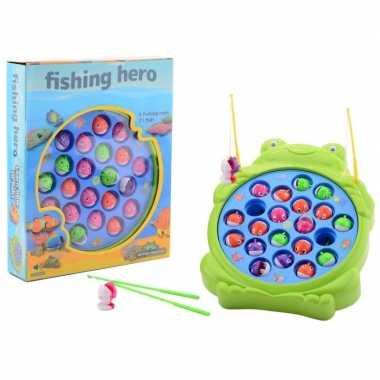 Goedkope hengelspel/visvang spel kinderen