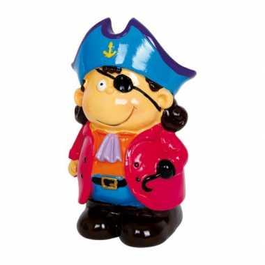 Goedkope kapitein blue piraten spaarpot