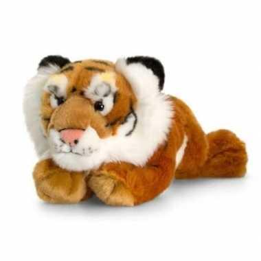 Goedkope keel toys pluche tijger knuffel speelgoed