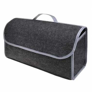 Goedkope kofferbak organizer / kofferbaktas , liter