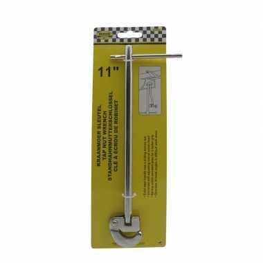 Goedkope kraanmoer sleutel inch /
