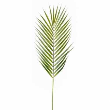 Goedkope kunstplant chamaedorea blad