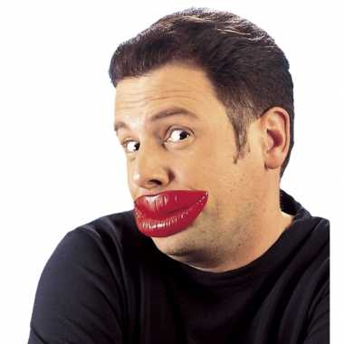 Goedkope kus me lippen