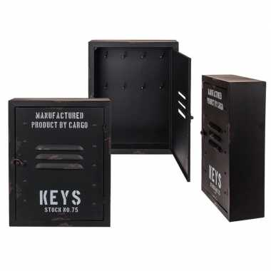 Goedkope locker sleutelkastje metaal