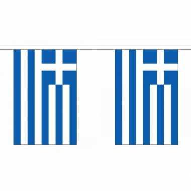 Goedkope luxe griekenland vlaggenlijn m