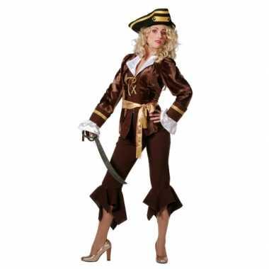 Goedkope luxe piraten dameskleding sparrow