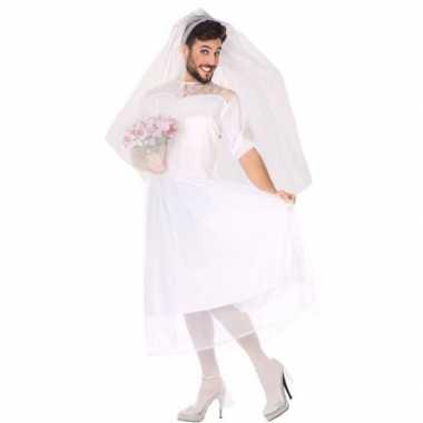 Goedkope man bruid fun verkleed kostuum heren