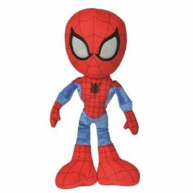Goedkope marvel pluche knuffel spiderman