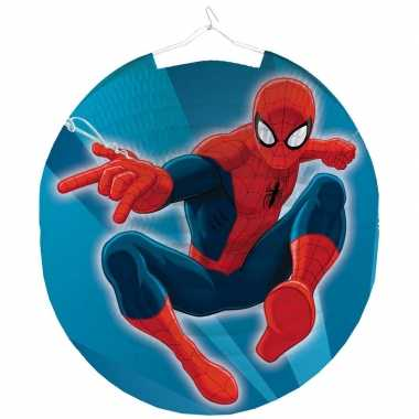 Goedkope marvel spiderman bol lampion