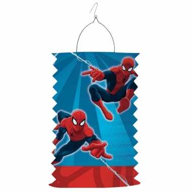 Goedkope marvel spiderman treklampion