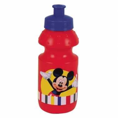 Goedkope mickey pop up drinkbeker