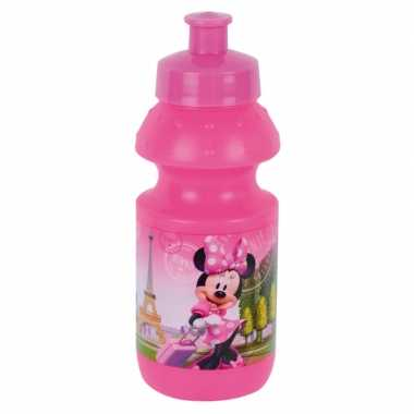 Goedkope minnie pop up drinkbeker