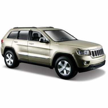 Goedkope modelauto jeep grand cherokee laredo :