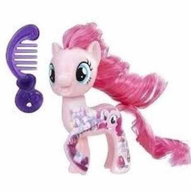 Goedkope my little pony speelfiguur paardje pinkie pie