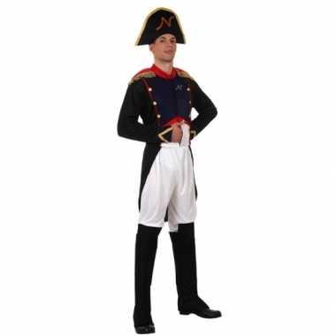 Goedkope napoleon kostuum volwassenen