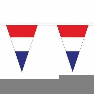 Goedkope nederland landen punt vlaggetjes meter