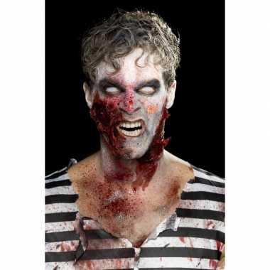 Goedkope nep horror bloed spray