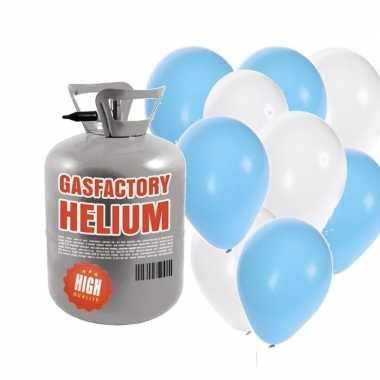 Goedkope oktoberfest helium tank oktoberfest ballonnen