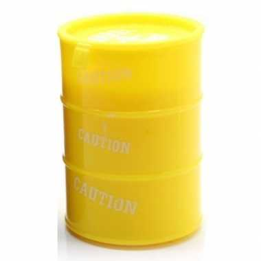 Goedkope olievat geel slijm gram