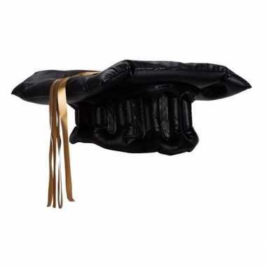 Goedkope opblaasbaar geslaagd hoedje