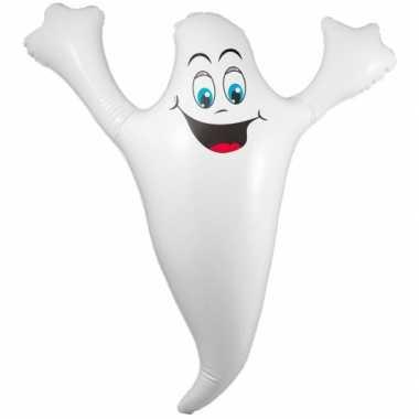 Goedkope opblaasbaar halloween spook