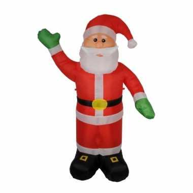 Goedkope opblaasbare kerstman