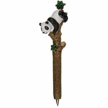 Goedkope panda balpen type