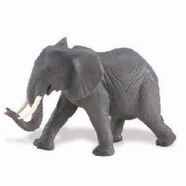 Goedkope plastic afrikaanse olifant 10092194